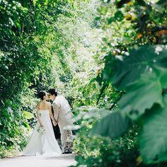 グリーン ロード @laviefactory  #ハートのある写真 #生きる写真 #photoby_muro  #wedding #weddingphotoshoot #weddingphotography #weddingphotographer #destinationwedding #japanfocus #canon #jp_views2nd #team_jp_ #instagramjapan #igersjp #icu_japan #instawedding #okinawa #laviefactory #結婚写真 #結婚式準備 #ウェディングフォト #ロケーションフォト #ウェディング #沖縄 #前撮り #プレ花嫁 #写真好キナ人ト繋ガリタイ #モデル募集 #ラヴィファクトリー