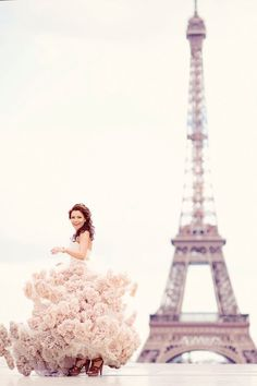 Parisian day after shoot, again. LOVE it. Photography by emmphotography.ro