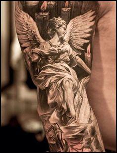 Angel TattoosTattoo Themes Idea | Tattoo Themes Idea