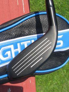Adams Golf Tight Lies 2 16* 4 Fairway Wood Regular KuroKage +Head Cover #Adams