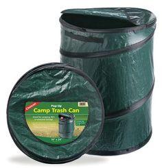 Cabela's: Coghlans Pop-Up Trash Can