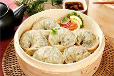 Mandu (Korean dumplings) picture and recipe | All That Korea
