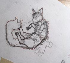 Warrior Cat Drawings, Warrior Cats Art, Animal Sketches, Animal Drawings, Drawing Poses, Drawing Sketches, Cartoon Drawings, Cute Drawings, Cat Drawing Tutorial