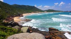 Praia Mole, Brazil