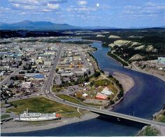 Whitehorse city, the capital of Yukon, Canada. Spent night here two different times. Did laundry while here. Yukon Canada, Canada 150, Yukon River, Alaska The Last Frontier, Alaska Highway, Yukon Territory, Northern Exposure, Northwest Territories, Canadian Rockies