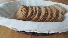 Gluten Free, Keto, Bread, Food, Glutenfree, Brot, Essen, Sin Gluten, Baking