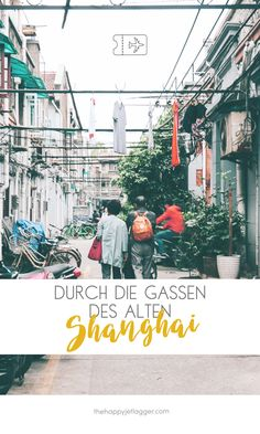 - Das erste Mal China - The Happy Jetlagger - Travel and Photography - In China, Old Shanghai, Visit China, Guilin, Time Photography, You Are The World, China Travel, Chinese Culture, Travel Goals