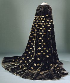 Coronation mantle of Eric XIV of Sweden