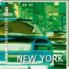 urban inspiration city NEW YORK | city-guide, photobook + coffee-table-book in one | bilingual edition: english / german | fast, exciting, informative | 250 impressively photos | 184 pages | format: 20 x 20 cm | bound edition | Price: £18.90 / € 21.70 | www.colion.de