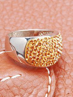 #DealDeyAccessories Renita Ring By Riana Collection