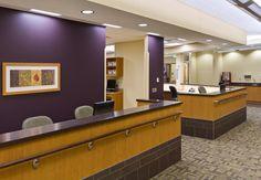 Nursing Home Interior Design