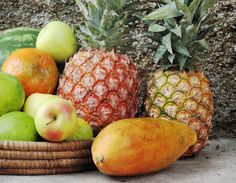 Sweet as Sugar jigsaw puzzle in Fruits