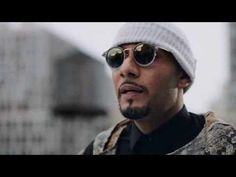 Canon: Rebel with a cause Swizz Beatz