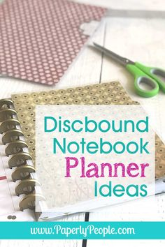 All my best contributions on using a Staples ARC notebook as a planner, including setup tips and ideas, DIY accessories, and printable planner pages! I absolutely Arc Planner, Planner Tabs, Discbound Planner, Planner Ideas, 2015 Planner, Passion Planner, Blog Planner, Life Planner, Printable Planner Pages