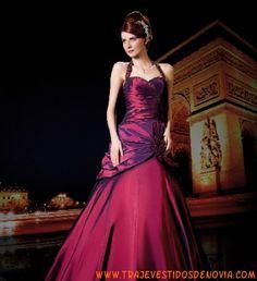 Miss Paris 11305  Vestido de Novia  The Sposa Group