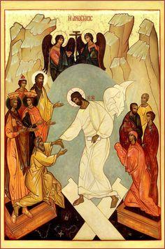 1996-Nativité & Résurrection