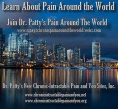 Pain Around the World