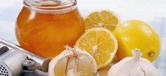ConSalud.info: Pare la Tos de forma instantánea con este increíble Jarabe de ajo y miel