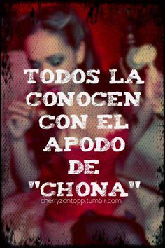 """""""La Chona"""" - Los Tucanes de Tijuana  A.K.A. Tia Chona's Song"""