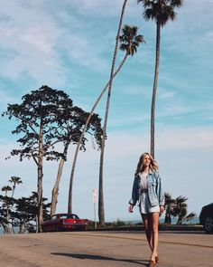 Butterfly Beach, Montecito CA. 70s vibes