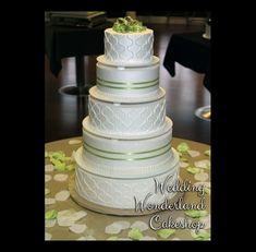 Package 41 - Menu - Wedding Wonderland Cakes in St. Louis, Missouri - Wedding Wonderland Cakes in St. Louis, Missouri