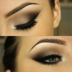 Check out our favorite First date inspired makeup look. Embrace your cosmetic addition at MakeupGeek.com!