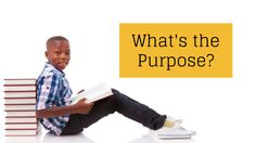 6 Ways to Help Kids Find the Author's Purpose