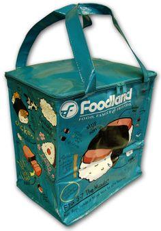 Foodland's New 'Musubi' Hot Cold Bag   The Tasty Island