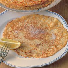 Generic vegetarian pancake