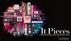 .Russkajas Beauty.: Preview - Catrice It Pieces Herbst/Winter 2015