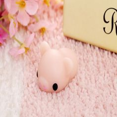 1pc Funny Anti Stress Pig Soft Reliever Bear Chicken Tigers Ball Toys for Children Educational Baby Kids Child Xmas Gifts