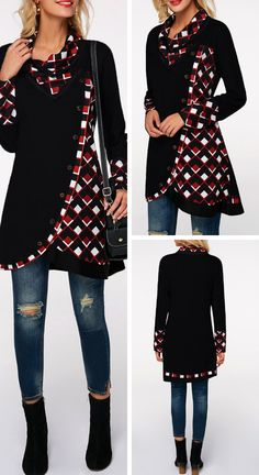 Outerwear & Coats online for sale Boho Outfits, Outfits For Teens, Stylish Outfits, Plus Size Outfits, Fall Outfits, Fashion Outfits, Versace Fashion, Boho Fashion, Womens Fashion