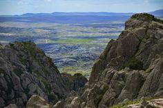 Water, Travel, Outdoor, Dune, Lakes, Mesas, Mountain Range, Argentina, Deserts