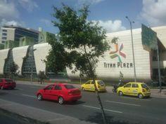 Centro Comercial Titan Plaza av Boyaca con calle 80