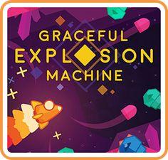 Graceful Explosion Machine