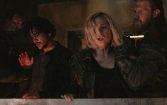 Bellamy and Clarke.