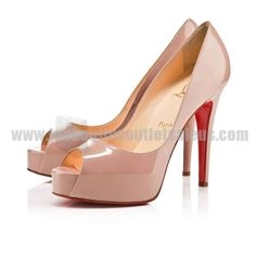 59196d36be6 30 Most inspiring CHRISTIAN LOUBOUTIN SANDALS images