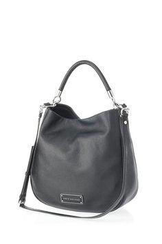 Ja takk - Too Hot to Handle Hobo Little Bag, Beautiful Bags, Marc Jacobs, Handbags, Purses, My Style, Handle, Hot, Accessories