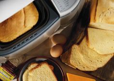 I found this recipe for Bread Machine Cheddar Cheese Bread, on Breadworld.com. You've got to check it out!