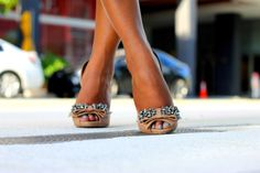 NuSophisticate: How To Wear Heels Comfortably wish I had known this!