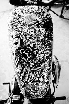 Shapie bike