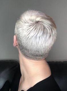 Short Pixie Haircuts, Pixie Hairstyles, Short Hairstyles For Women, Short Hair Cuts, Pixie Back View, Short Hair Back View, Short Styles, Long Hair Styles, Super Short Pixie