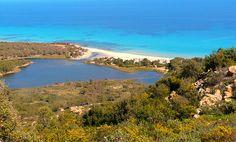 Sardinia Beach of Berchida by schulz.steffen, via Flickr