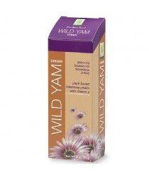 wild yam breast cream, wild yam breast enhancement