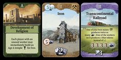 App News: Update on Through the Ages and Galaxy Trucker   iOS Board Games   BoardGameGeek