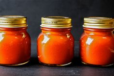 Homemade Curry Ketchup