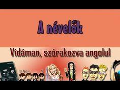 A névelők használata - Zenésangol.com