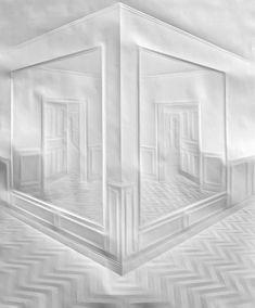 Paper work par Simon Schubert - Journal du Design