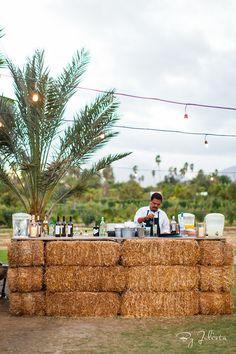 Amy Abbott Events | Flora Farms Wedding | Farm Wedding | Los Cabos Wedding | Destination Wedding | Wedding Ideas | Wedding Inspiration | Farm wedding Decor | Fun Wedding Details | Photography: Julieta Amezcua Photo By Julieta