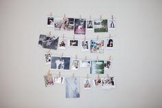 via Teen Vogue Bedroom Feature
